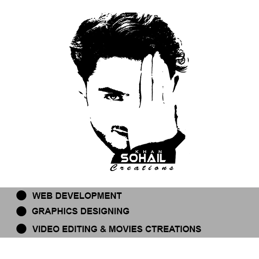Sohail Khan Creations